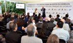 Anuncian construcción del Parque de la Salud; se invertirán 600 millones de pesos