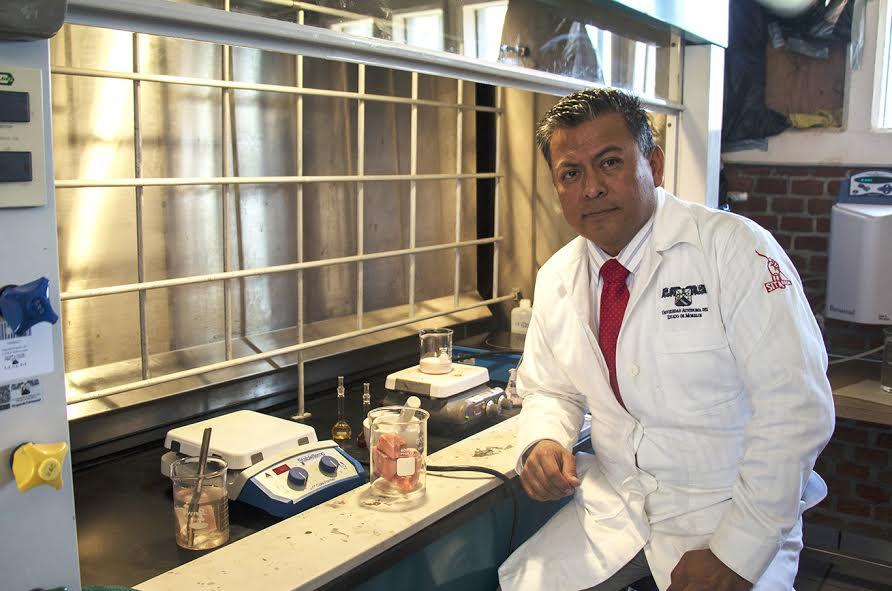 Desarrollan en UAEM válvula de derivación de microcefalia neonatal
