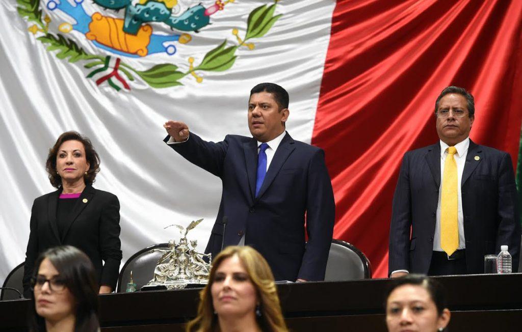 Pide Javier Bolaños Aguilar profesionalizar y no simular en áreas de Protección Civil en Morelos