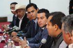 PAN votará por la destitución de Cuauhtémoc Blanco