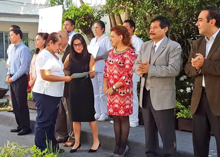 Más de 870 trabajadores de SSM, beneficiados con la formalización laboral
