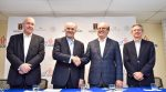 Anuncia  Saint-Gobain inversión de 50 millones de euros y reitera su confianza en Morelos