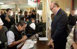 Convoca Graco Ramírez a actualizar la credencial de elector para poder votar en 2018