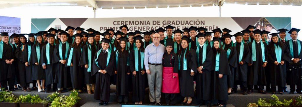 Morelos garantiza el derecho a la educación; piso parejo e igualdad para todos: Graco
