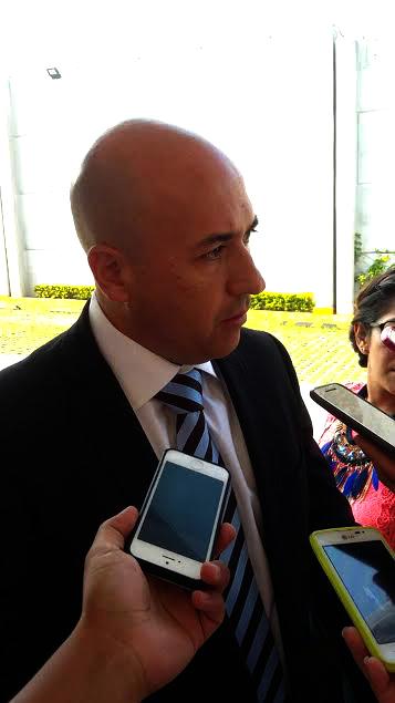 Confirma fiscal liberación de implicados en el cas…