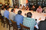 Piden líderes obreros que el 10 de diciembre se convoque a pleno para renovar la dirigencia estatal