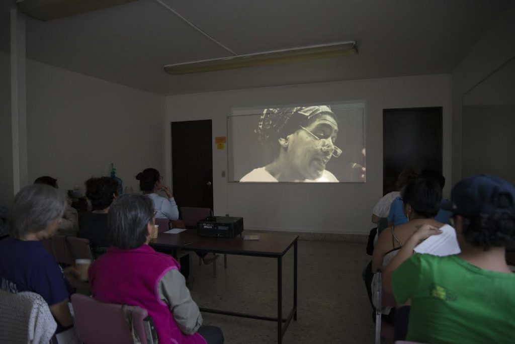 Proyectan en la UAEM documental de la feminista af…