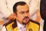 Propondrá Julio Espin reducción de salario a diputados
