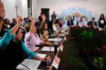 Respaldan regidores a Cuauhtémoc en defensa de la autonomía municipal