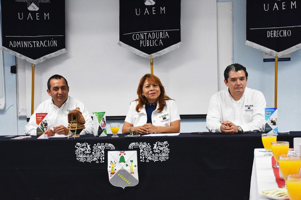UAEM Jojutla abre sus puertas a universitarios con…