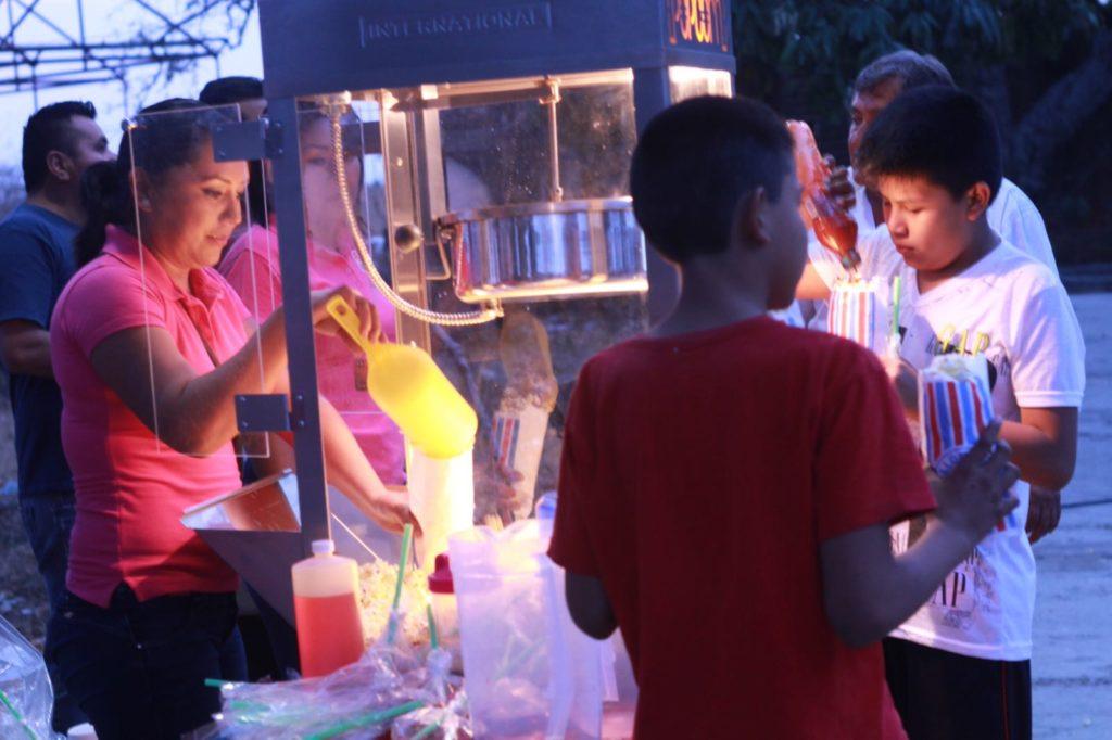 Inician Festejos del Día de Niño en Yecapixtla