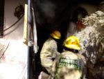 Incendios incrementan en 30 por ciento en temporada decembrina