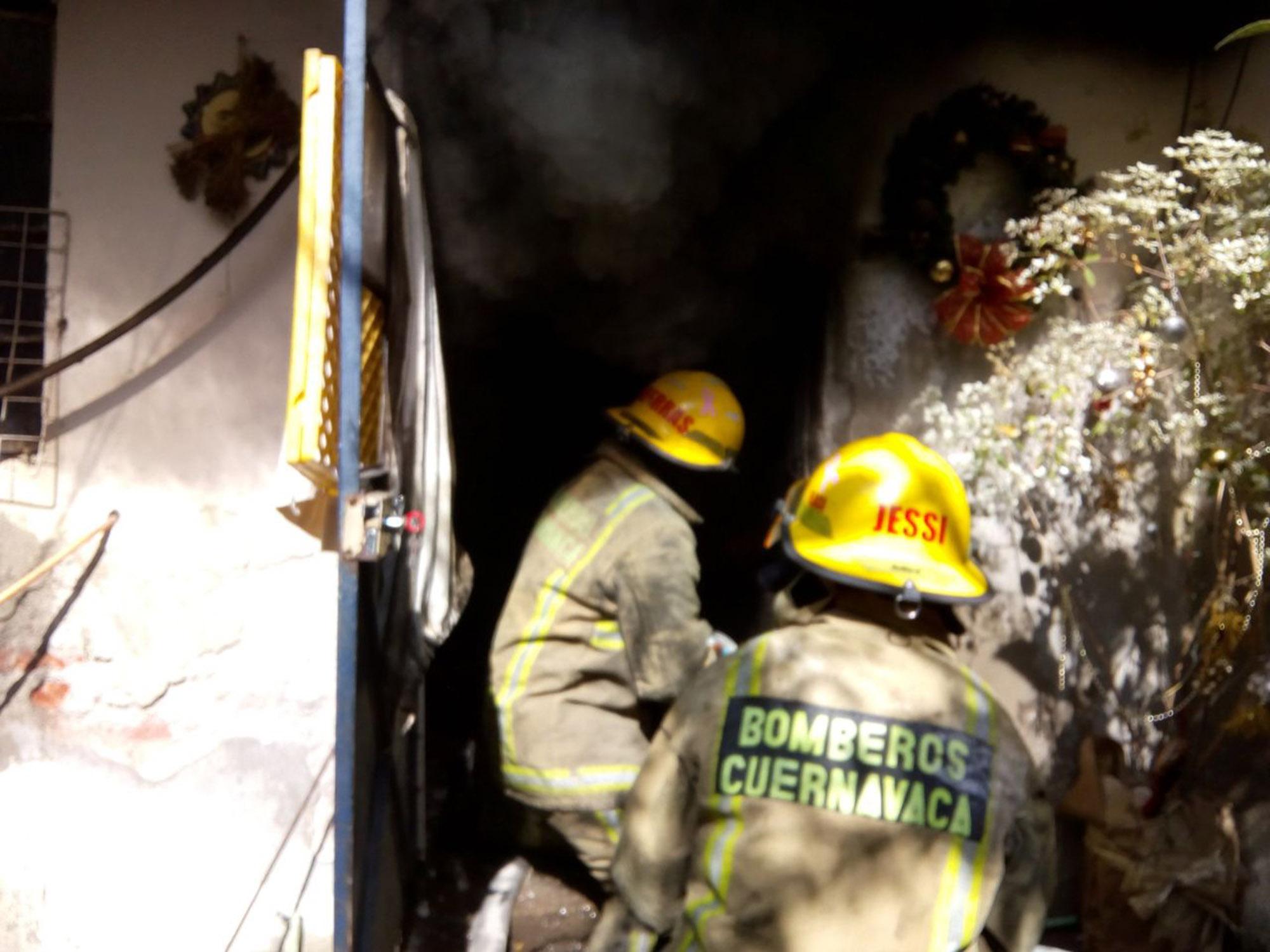 Incendios incrementan en 30 por ciento en temporad…
