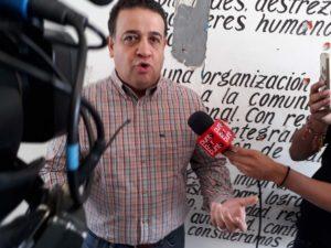 Miguel Lucia Espejo