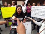 Junta de CyA pretende alargar proceso de maestros cesados por no presentar examen de la Reforma Educativa